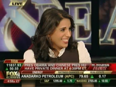 Monica Mehta Fox Business Bulls & Bears FBN