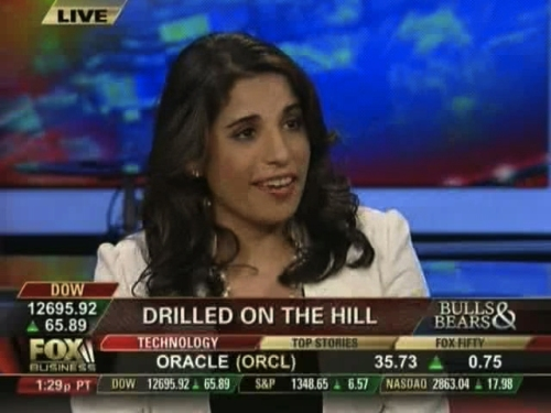 Monica Mehta Seventh Capital Fox Business