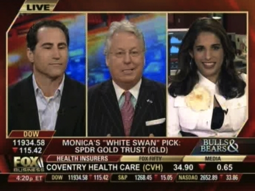 Monica Mehta Seventh Capital Fox