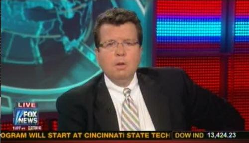 FoxNews Your World Nov 2012