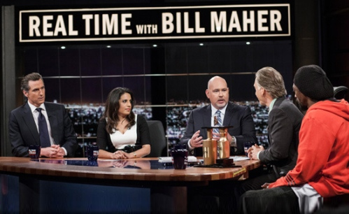 bill maher real time monica mehta1