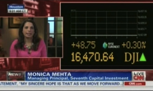 Monica Mehta CNN Final