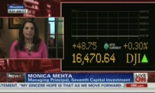 Monica Mehta CNN Final